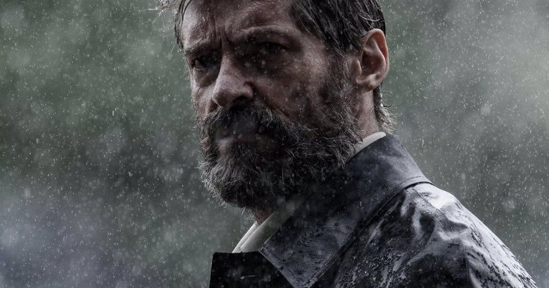 Logan 2017 Movie And Plot Review By JD Domovoi (no Spoilers
