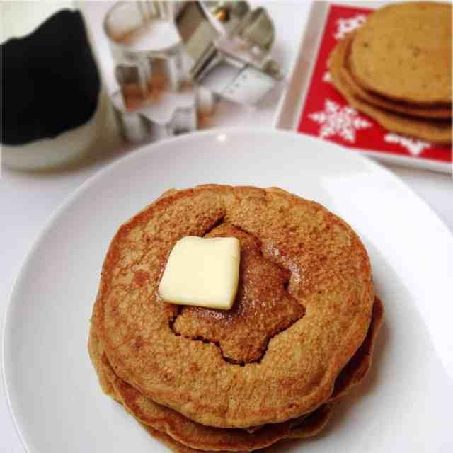 gingerbread pancakes2