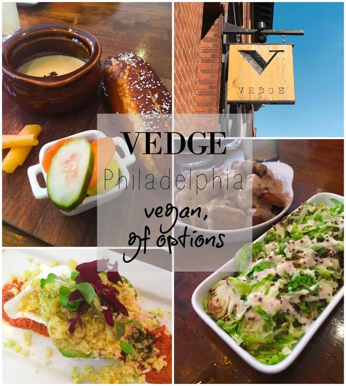 Vedge Restaurant Philadelphia Pumpkinandpeanutbutter