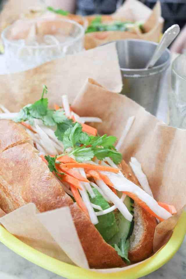 Vegetarian Travel: Austin, Texas // pumpkinandpeanutbutter.com