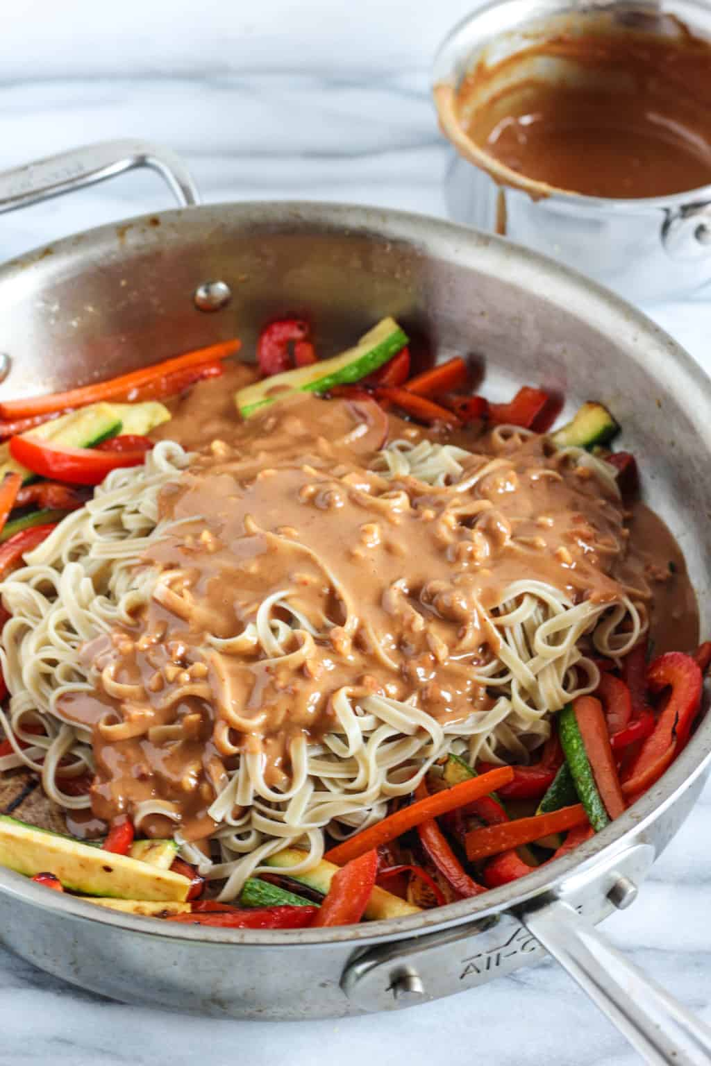 Lotus Foods New Pad Thai Noodles