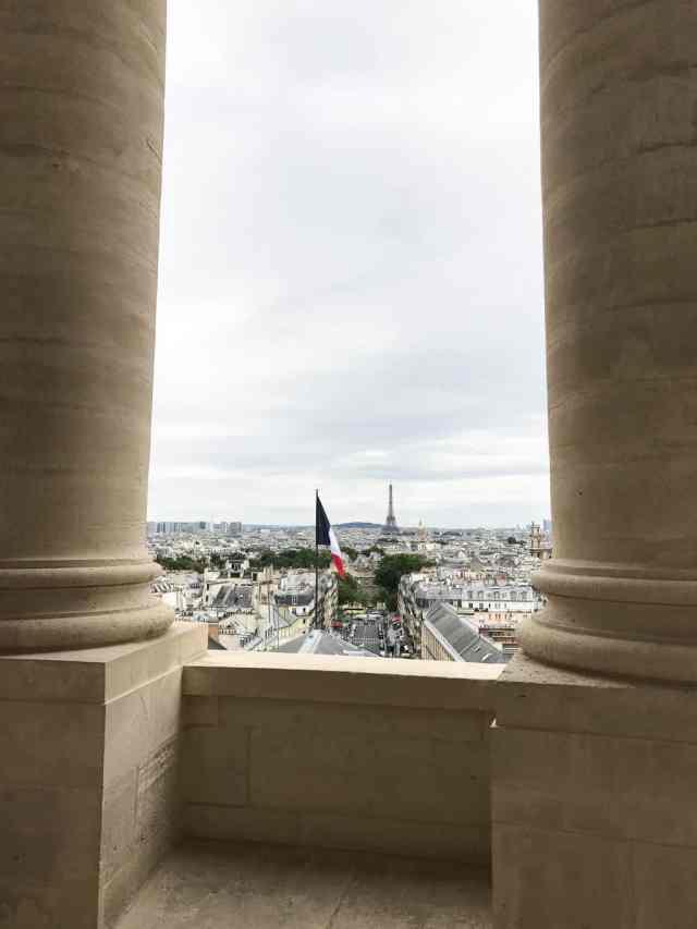 4 Days in Paris | pumpkin & peanut butter