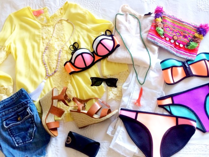 miami packing list 2