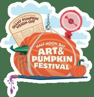 Half Moon Bay Art and Pumpkin Festival