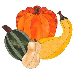 Pumpkin Patch Logo