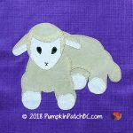 Sally the Sheep