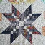 Batik Star Detail 1