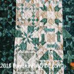 365 Challenge Quilt Detail 2