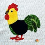Rocky the Rooster