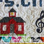 Teacher Quilt Detail 4