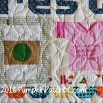 Teacher Quilt Detail 5