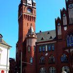 Rathaus Köpenick 1