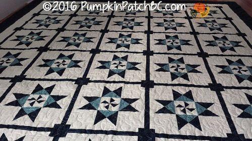 Pinwheel-Stars