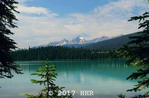 Emerald Lake Yoho NP BC 1