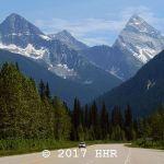 Glacier NP BC