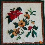 Seasons in Bloom Block 4