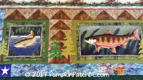 Fishermans Luck Detail 1