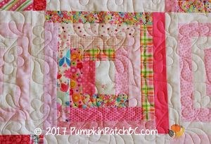 Pretty In Pink Detail 2