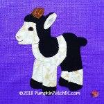 Gabby the Goat