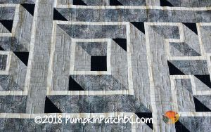 Labyrinth Detail 1
