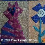 Crazy Cats Detail 2