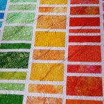 Rainbow Rectangles Detail 3