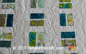 Strips and Squares Detail