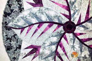 Poinsettia Detail 1