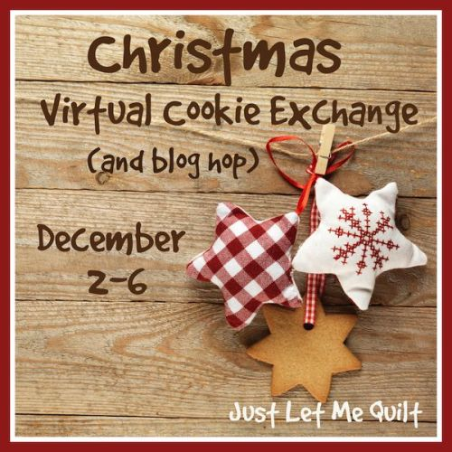 Virtual Cookie Exchange 2019