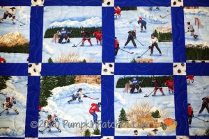 Hockey Time in Canada Detail 2