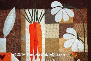 Garden Hoppin' Detail 1