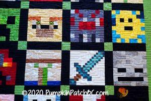 Minecraft Detail 1
