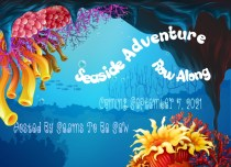 Seaside Adventure RAL 2021 Logo