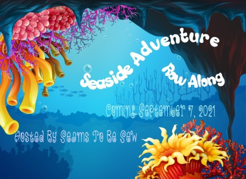 Seaside Adventure RAL Logo