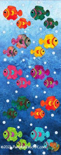 One Fish, Two Fish EQ