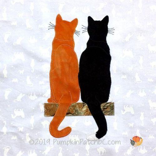 Tuxedo Cat #9