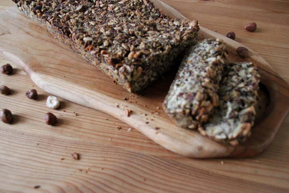 Brot ohne Mehl