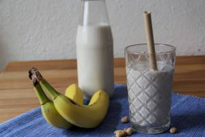 Frühstücks-Shake