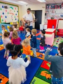 Pumpkin Preschool CT Three's Program