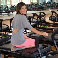 What to Expect from Your First Lagree Fitness Class