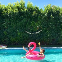 Palm Springs Bachelorette Party Weekend