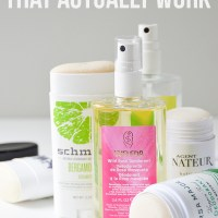 Aluminum-Free Natural Deodorants That Actually Work for Me