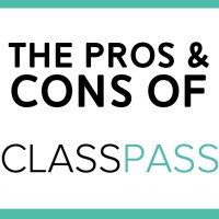 The Pros and Cons of ClassPass (as a Member and an Instructor)