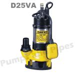 Davey D25VA