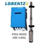 PS2- 4000 HR- 14HL