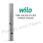 Wilo TWI 04.05-21-BT
