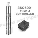 3SC600 PUMP & CONTROLLER