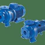 Photo 3D two pumps