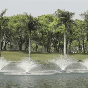 Fountain Pumps & Nozzles