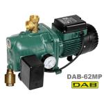 DAB 62MP